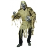 Mummy Mask Costume Set Large